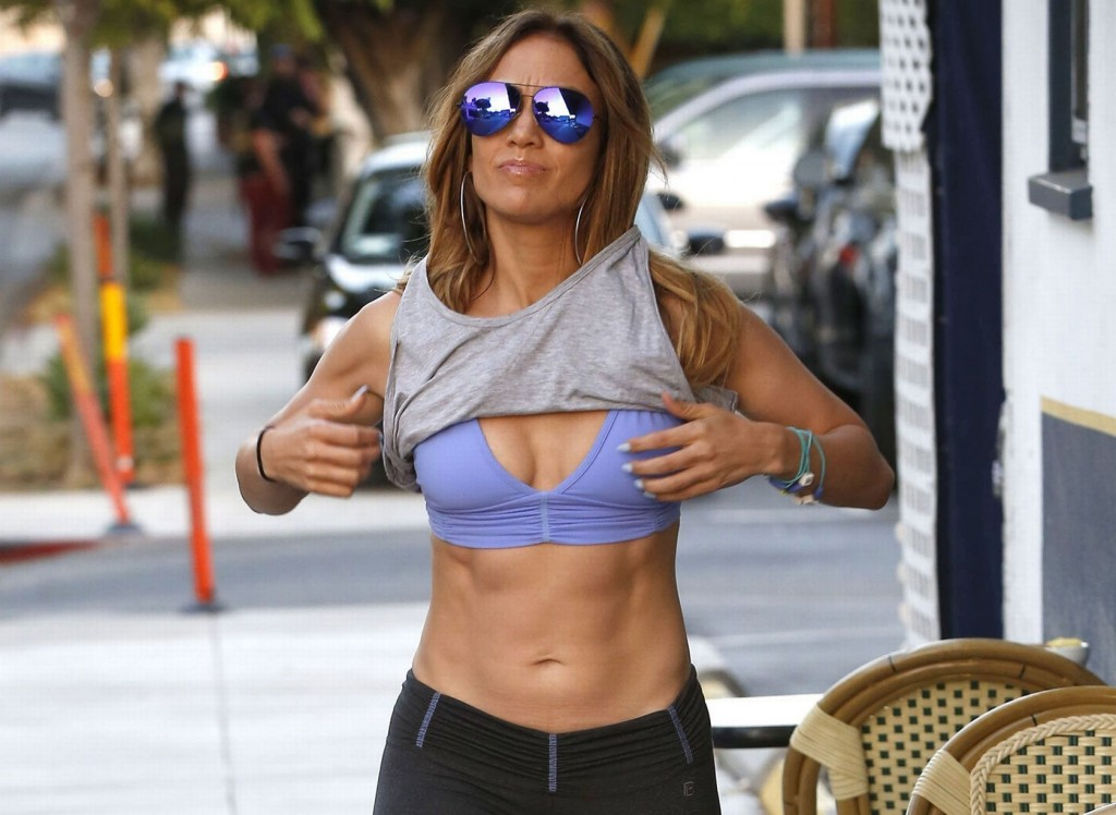 Jennifer Lopez's Unprocessed Diet Is Seriously Impressive ...