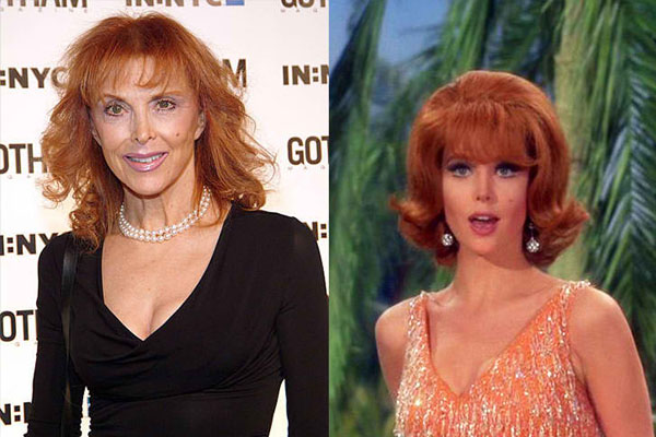 TINA LOUISE, 84 YEARS OLD