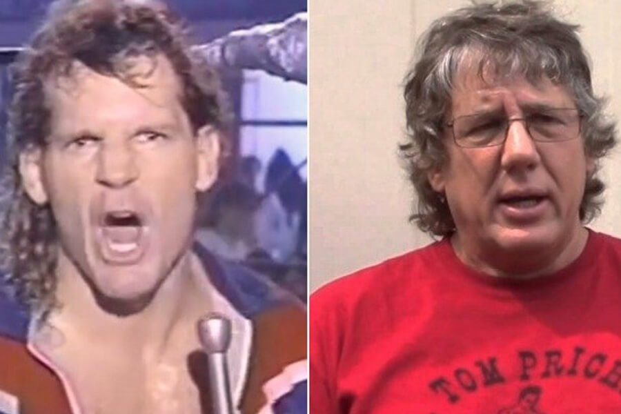 Tom Prichard Versuse Tracy Smothers