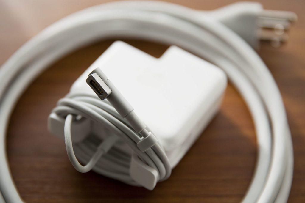 Apple Power Cord Wings