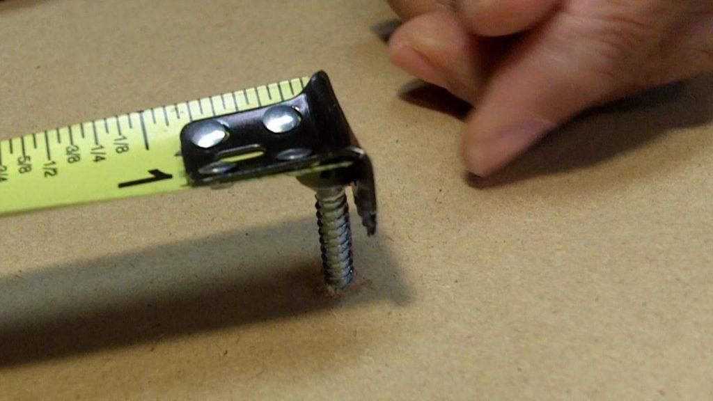 Measuring Tape Metal